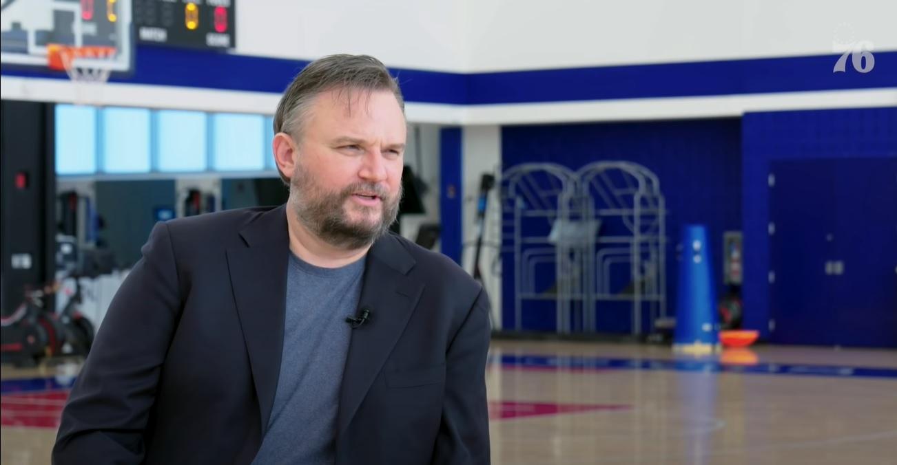 Czy Nets w ogóle chcą Jarretta Allena?