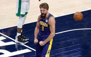 Pacers, Cavs, Magic i Hawks  – cztery niepokonane dotąd zespoły