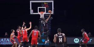 Brooklyn Nets – Power Ranking ZKNBA 2020/21 (8.)