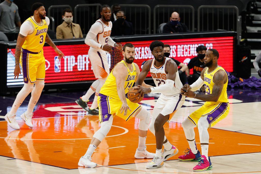 Big-ball Lakers, współcześni wingmani, dłudzy Warriors… Czyli co nam przyniósł preseason