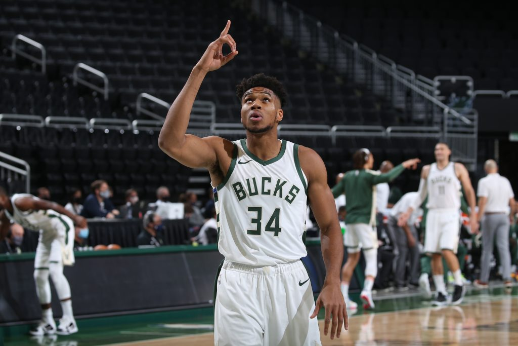 Milwaukee Bucks – Power Ranking ZKNBA 2020/21 (2.)