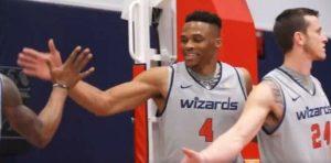 Washington Wizards – Power Ranking ZKNBA 2020/21 (19.)