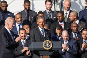 LA Lakers wrócą do wizyt w Białym Domu