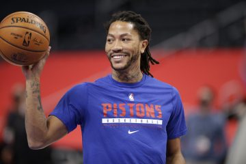 Derrick Rose wzmocni LA Clippers?