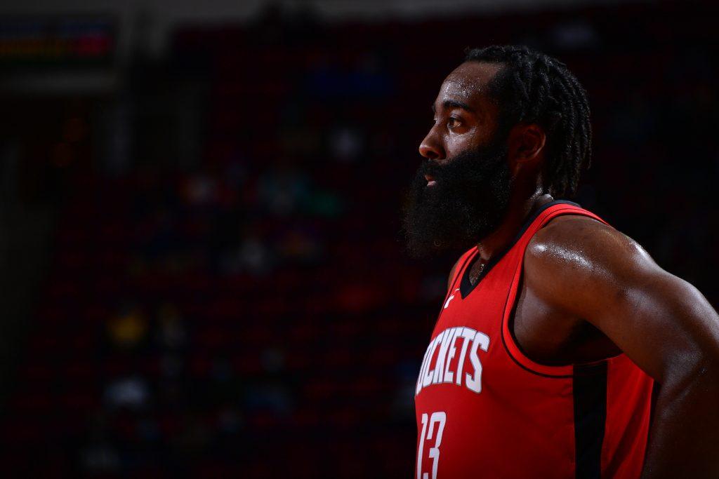 James Harden w Nets! Oladipo w Rockets!
