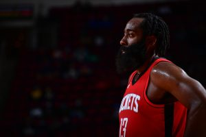 James Harden w Nets! Oladipo w Rockets!