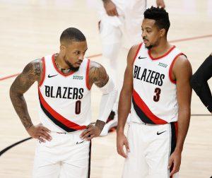Gdzie jest defensywa Portland Trail Blazers?