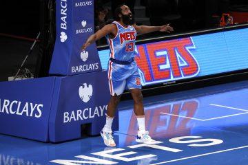 Picki Nets przekonały zarząd Rockets do wymiany