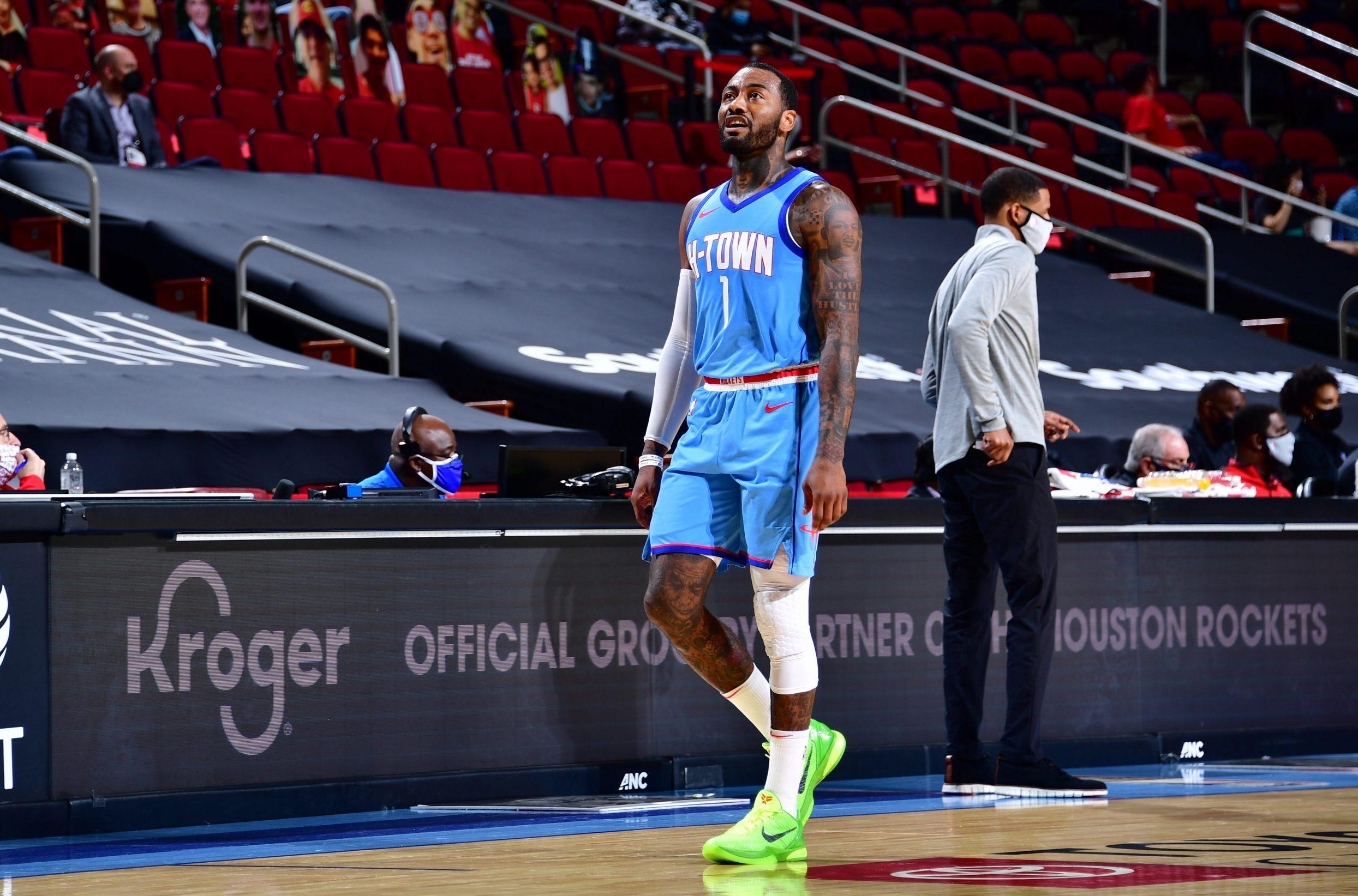 NBA: Top 100 akcji 2020 roku