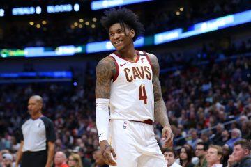 Cavaliers wysyłają Portera Jr. do Houston!
