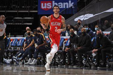 Pelicans wymienią Balla i Redicka?