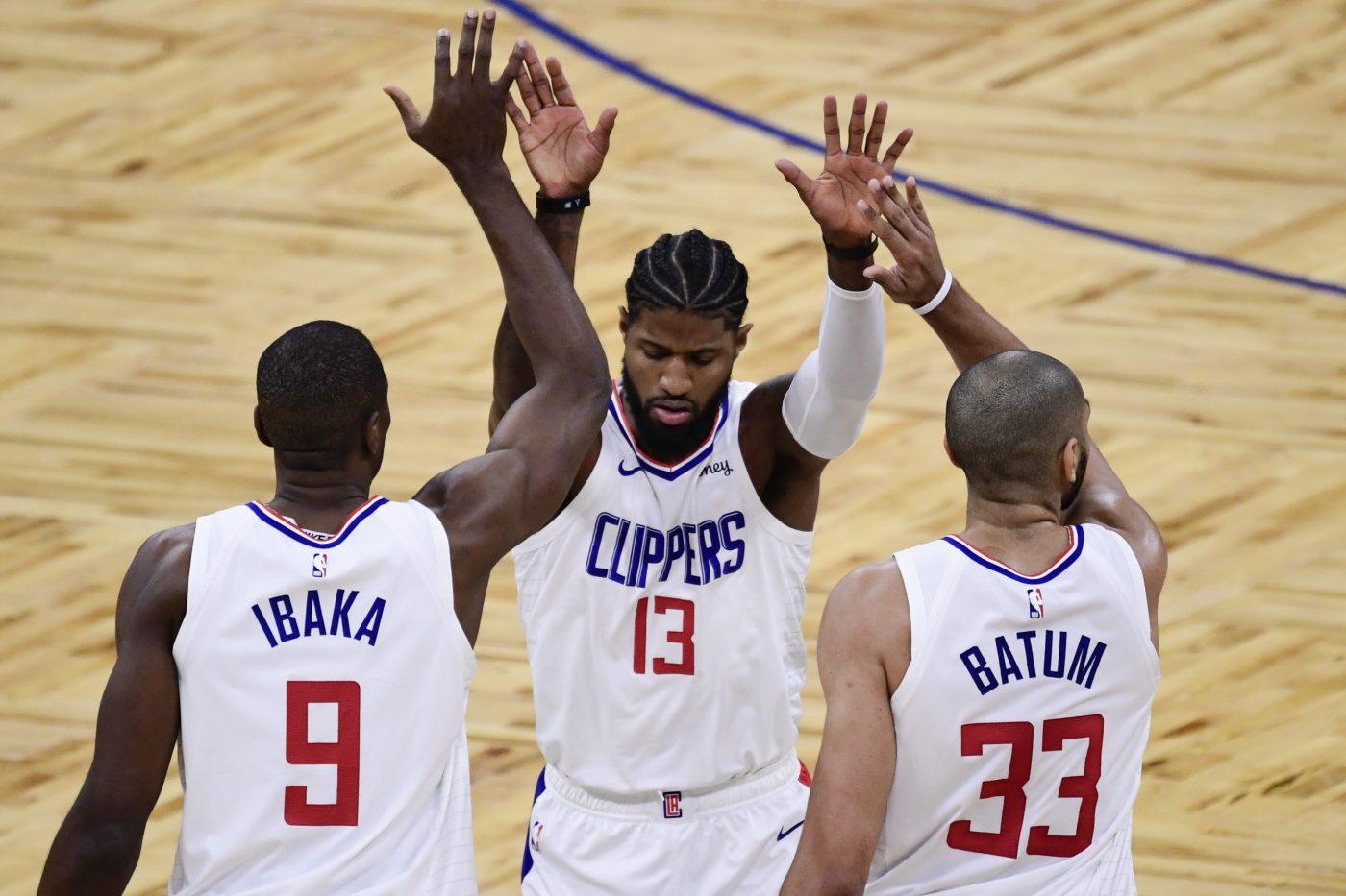 Los Angeles Clippers budują drużynową tożsamość