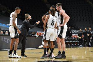 Popovich: Hammon zasłużyła na bycie trenerką w NBA