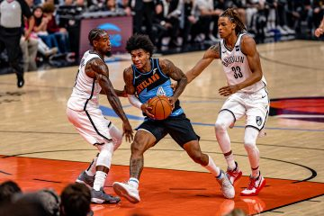 Iman Shumpert dołączy do Brooklyn Nets