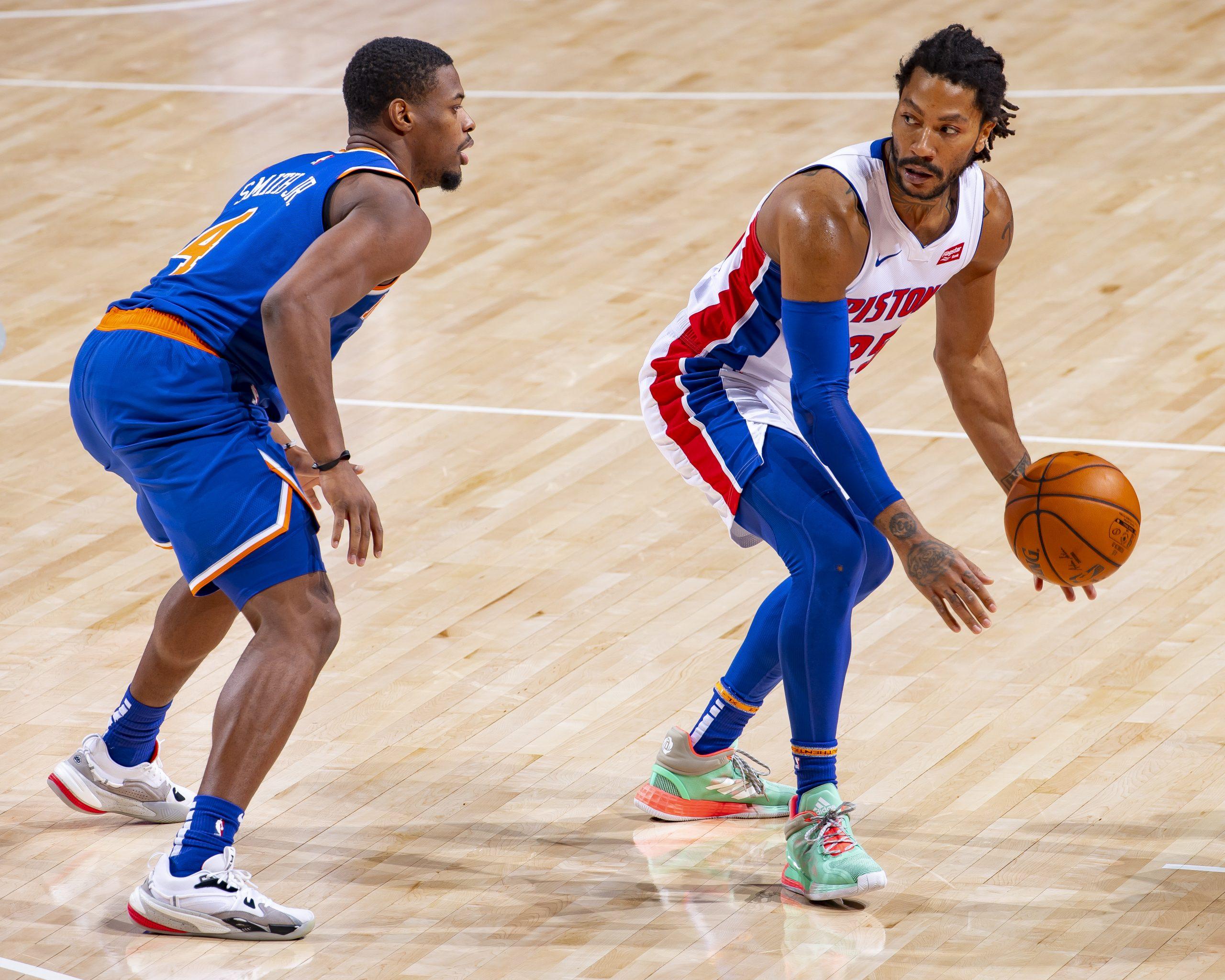 NBA Trade Deadline 2021 – kto będzie kupował, a kto sprzedawał?