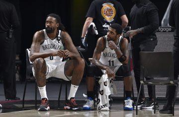 Irving: Nikt nie chce być przeciętny, ale wyglądamy przeciętnie
