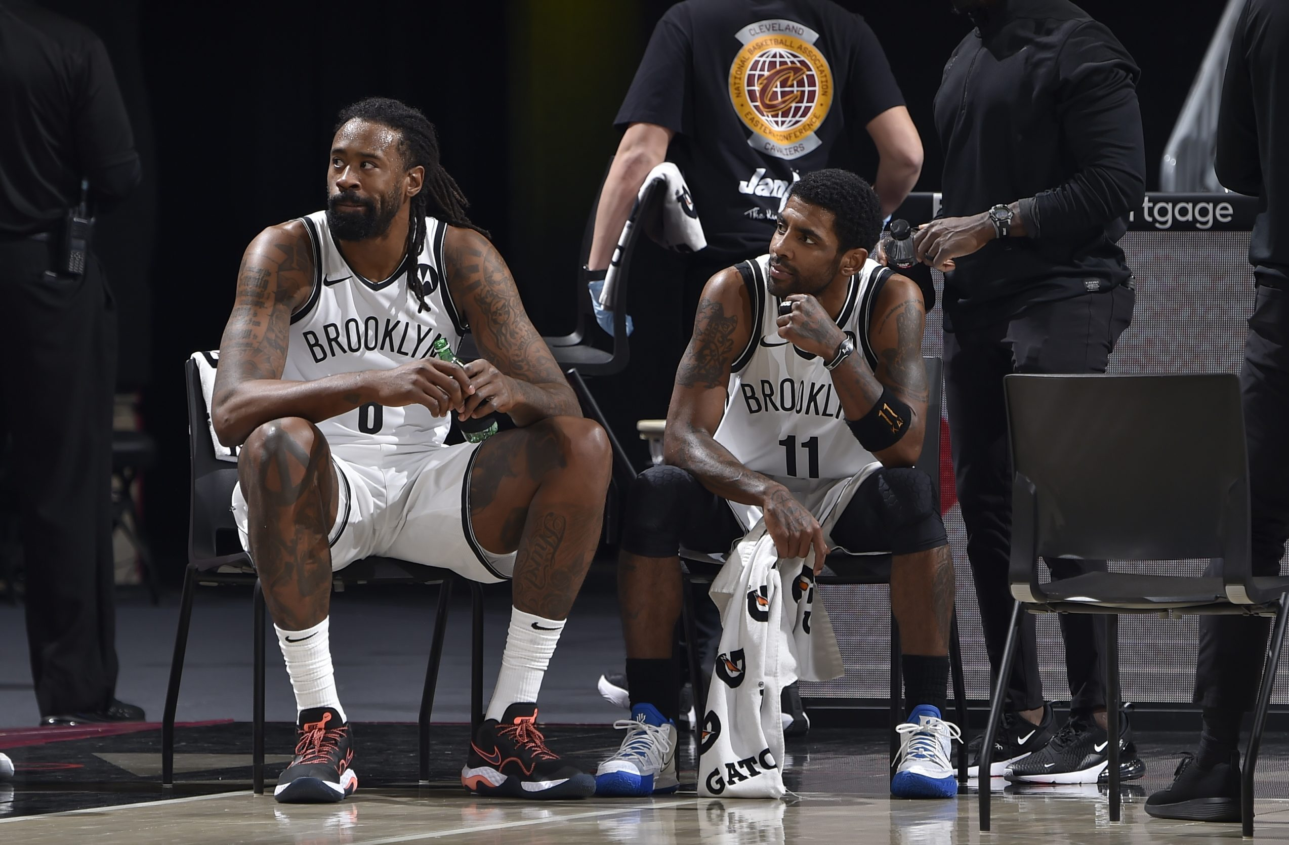 Kolejna dogrywka Lakers, Bulls piszą historię