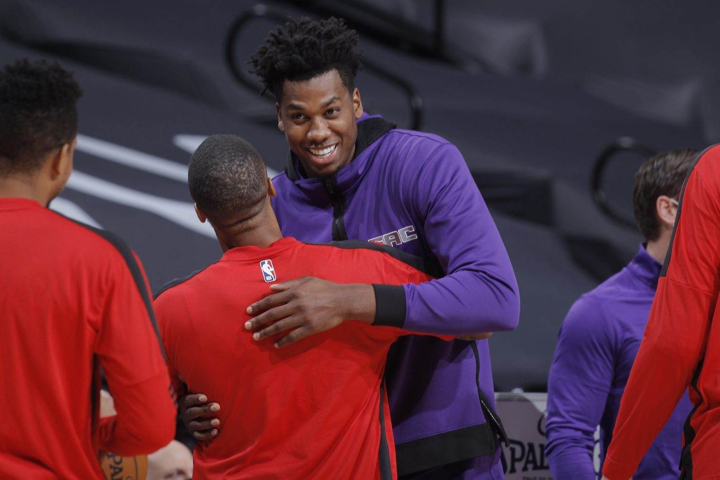 Hassan Whiteside nowym celem Los Angeles Lakers?