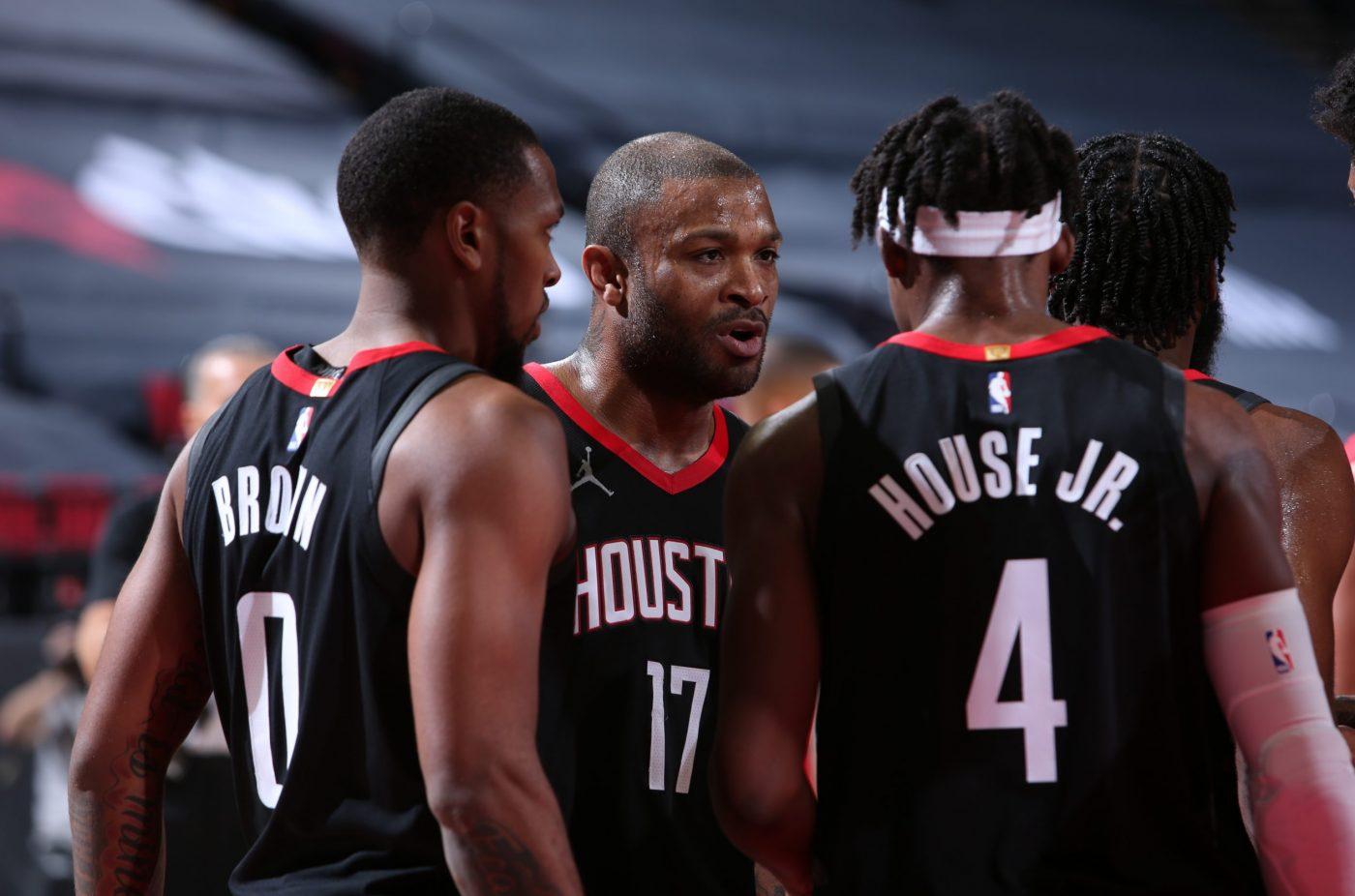 Szykują się kolejne transfery w Houston Rockets