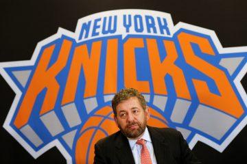 New York Knicks najdrożsi w historii