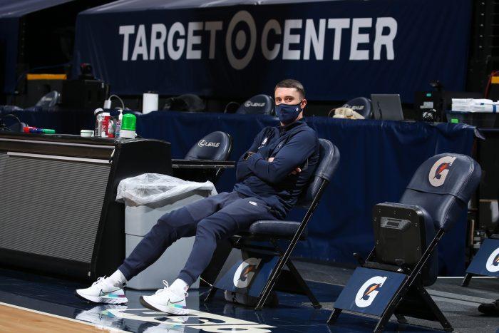 Minnesota Timberwolves zmienia trenera