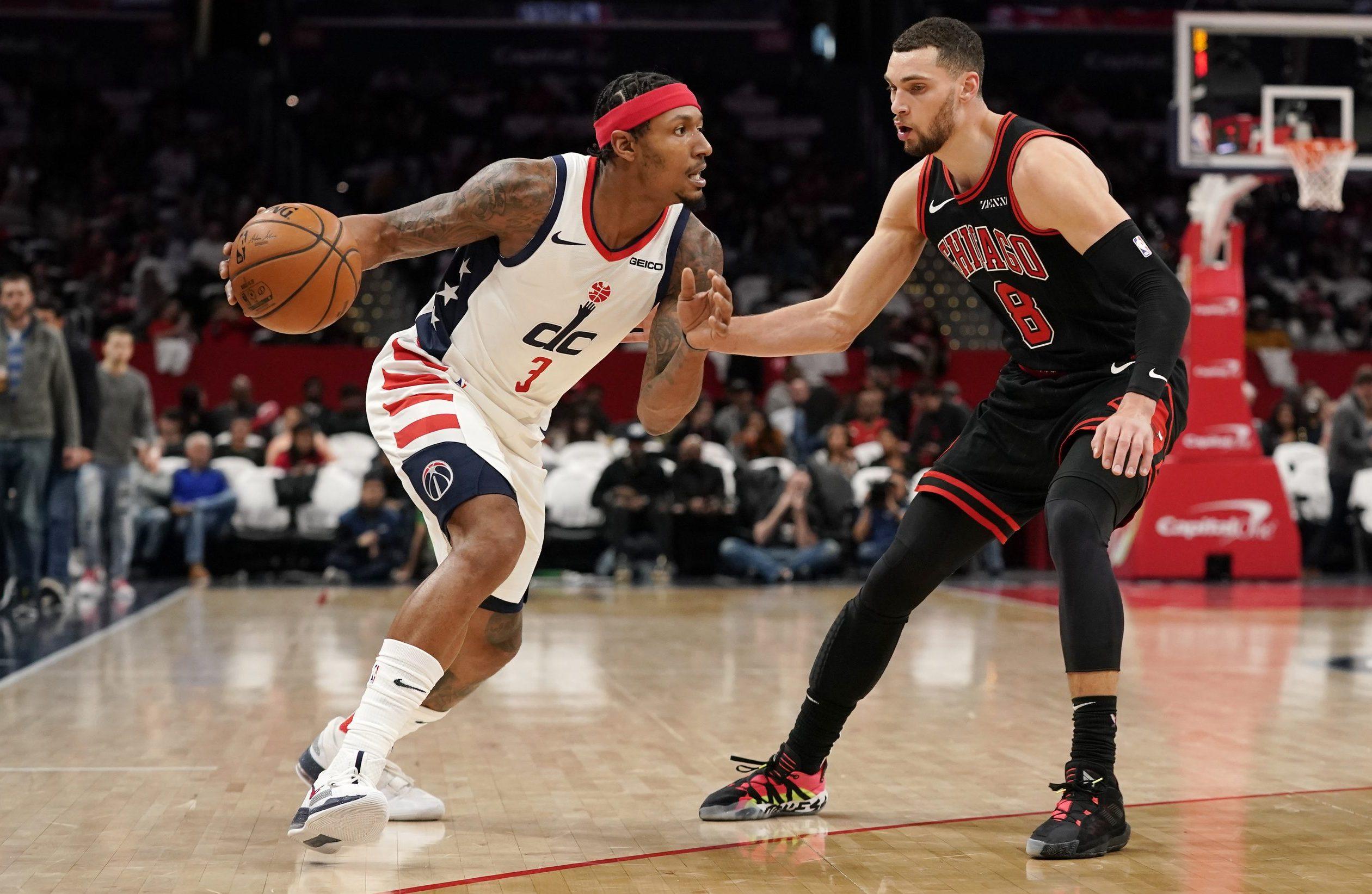 Derrick Rose w Knicks – wraca do trenera Thibodeau!