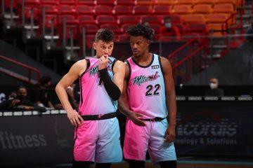 Co się dzieje z Miami Heat?