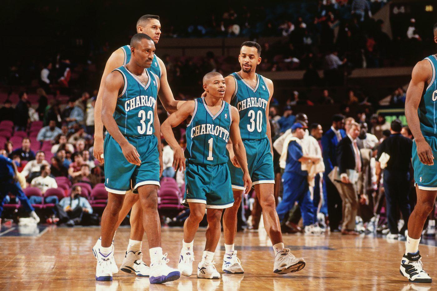Najniżsi koszykarze w historii NBA
