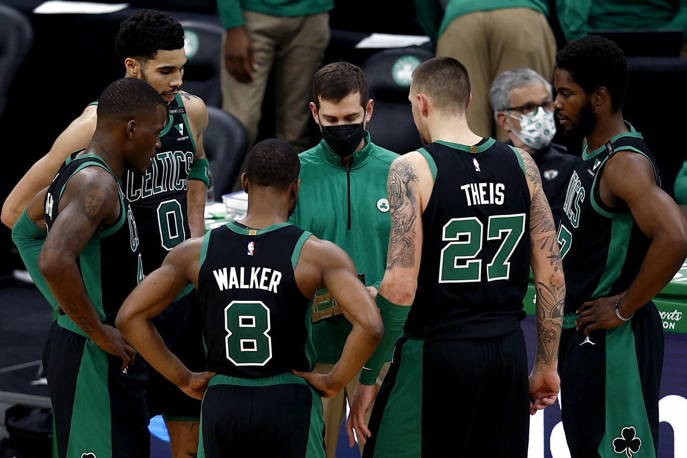 Kryzys Boston Celtics – czy to ostatni moment na przełamanie?