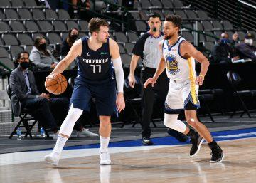Znamy już wszystkich uczestników All-Starowych konkursów – są Curry i Doncic!