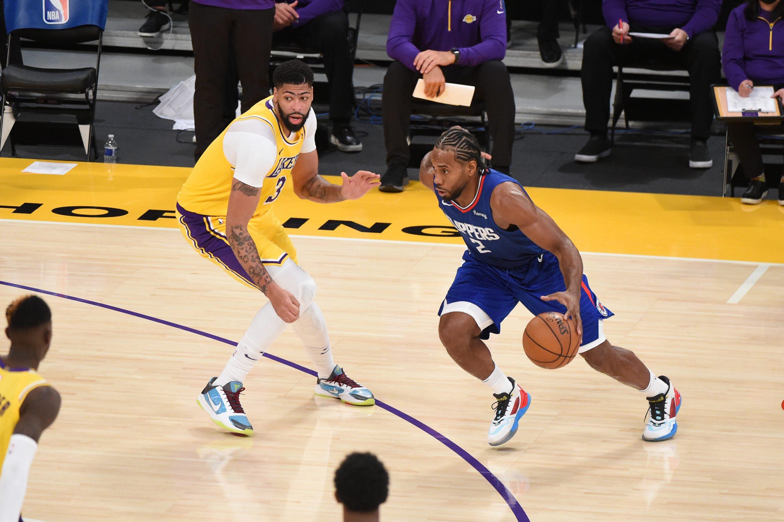 LeBron i Durant wybrali składy!