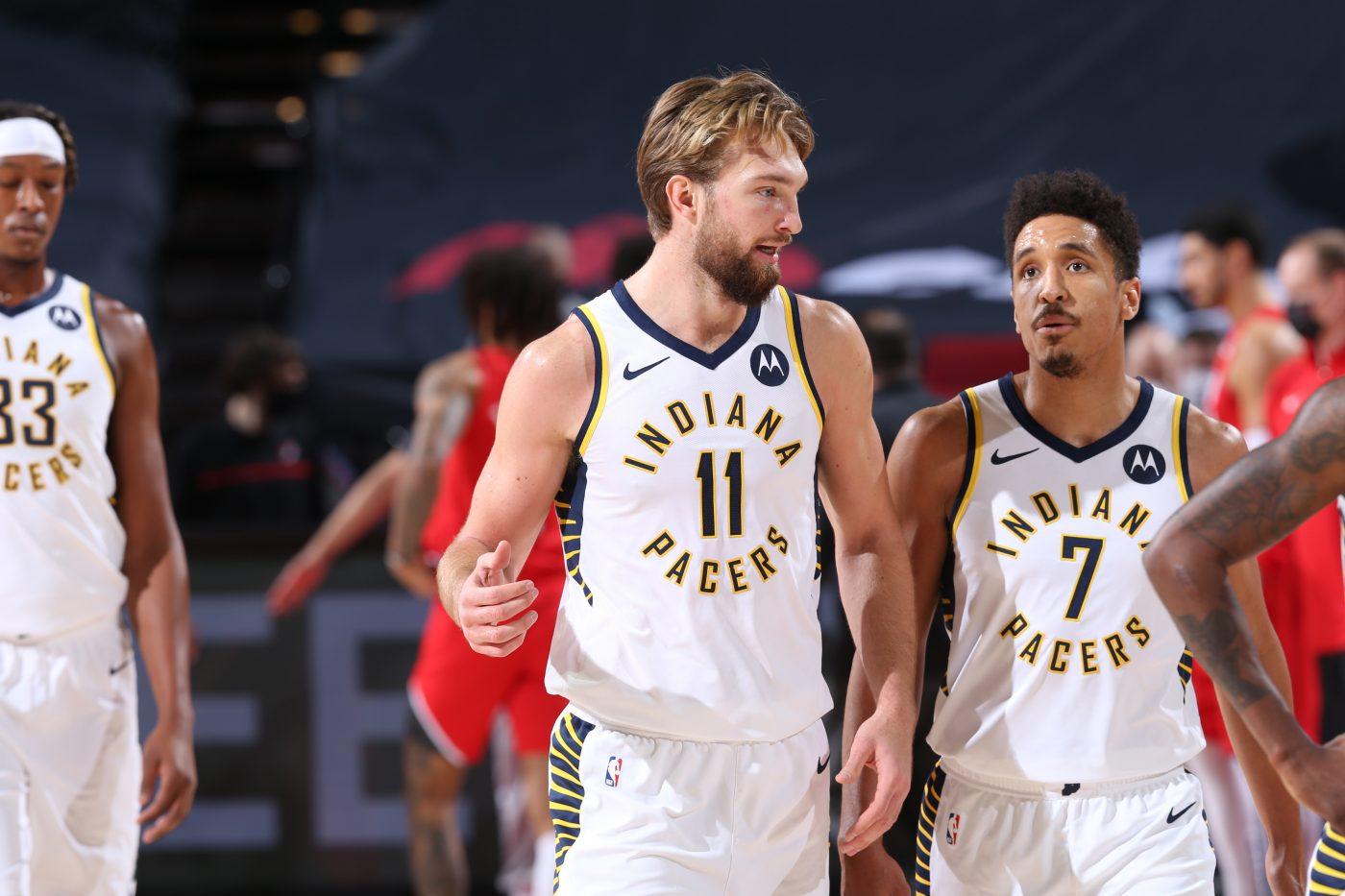 Indiana Pacers szykują wyprzedaż? Słuchają ofert za Sabonisa i Brogdona!