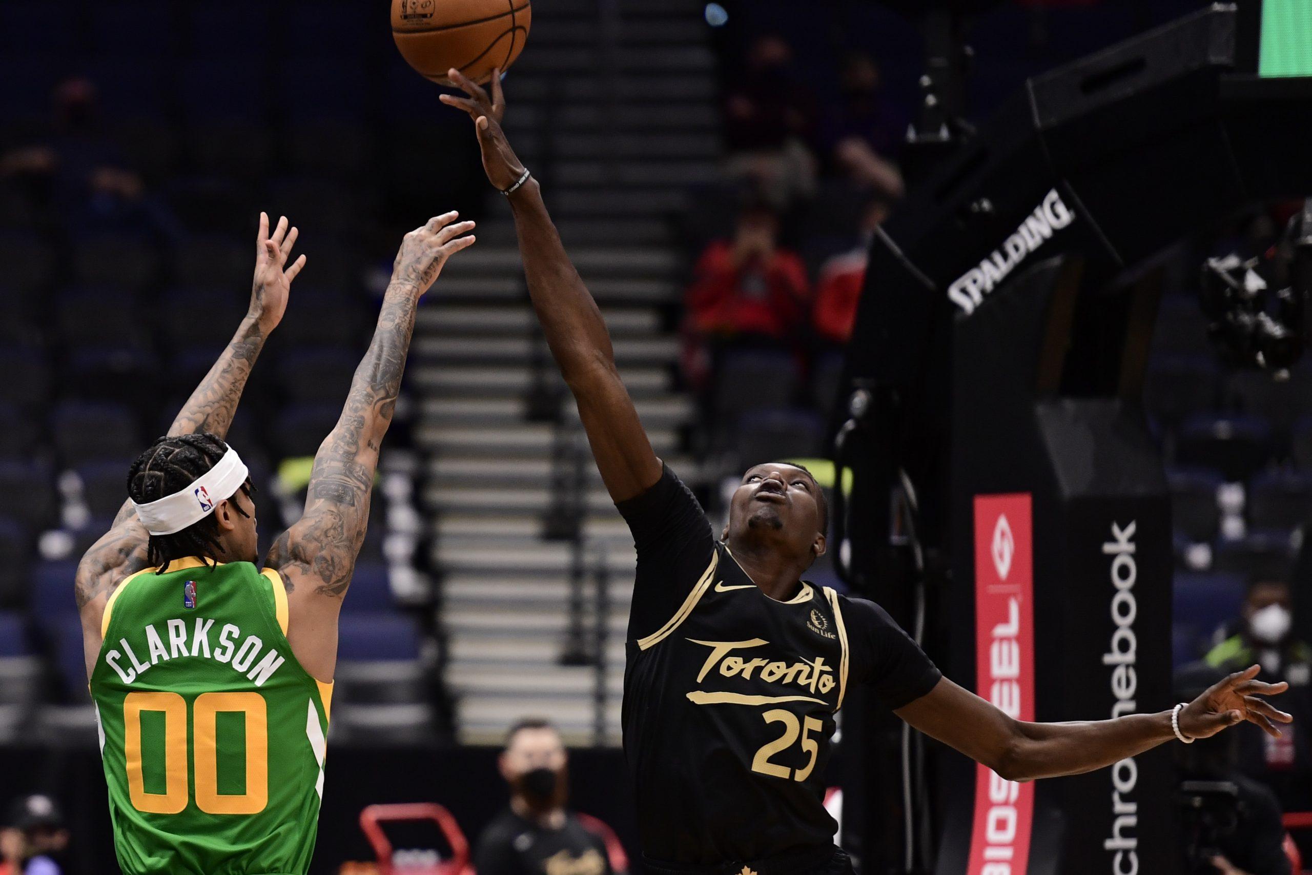 Jamal Murray przejmuje mecz, 27k Melo, Gordon zatrzymuje Nets