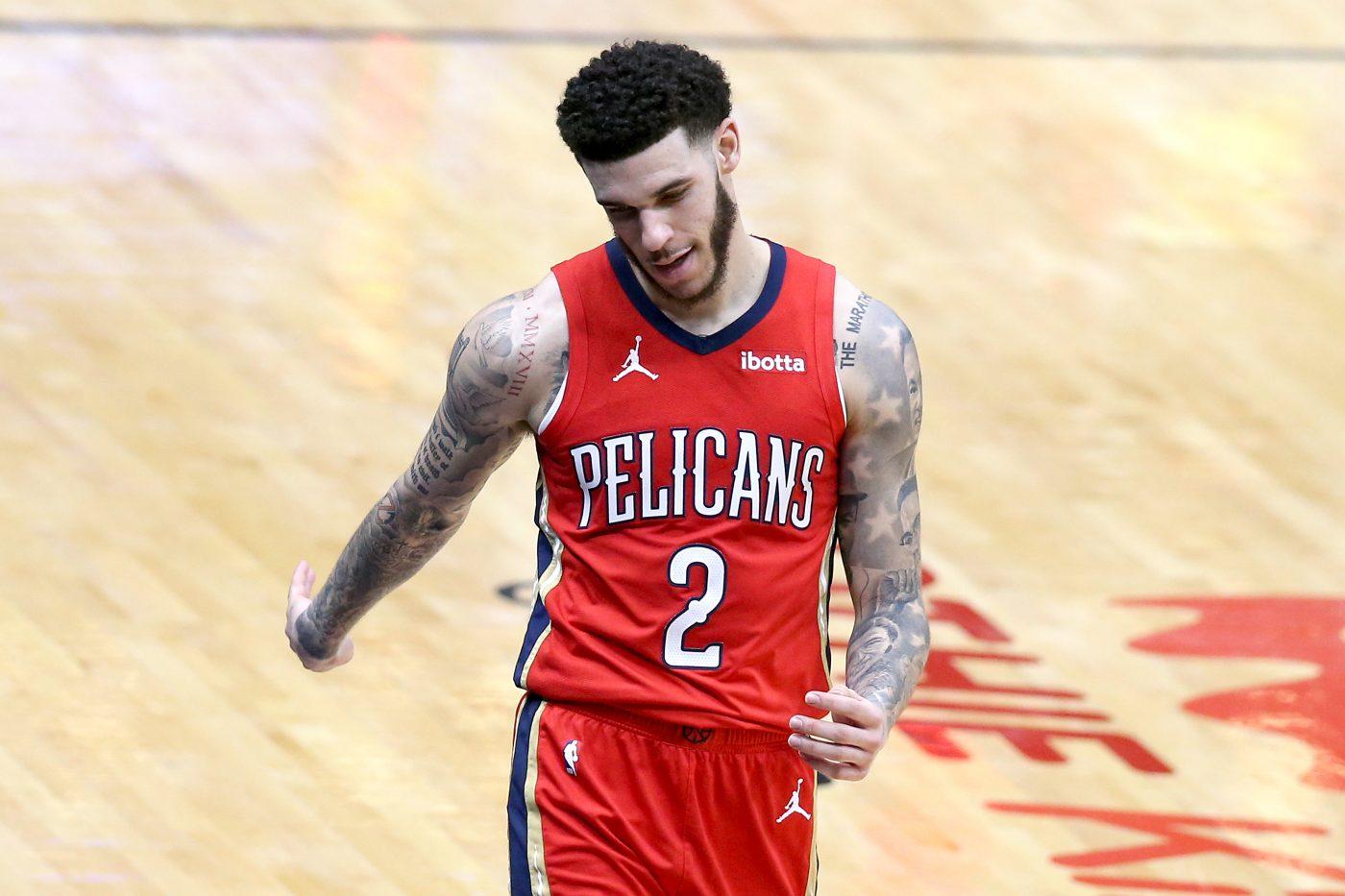 Lonzo Ball brakującym ogniwem LA Clippers?