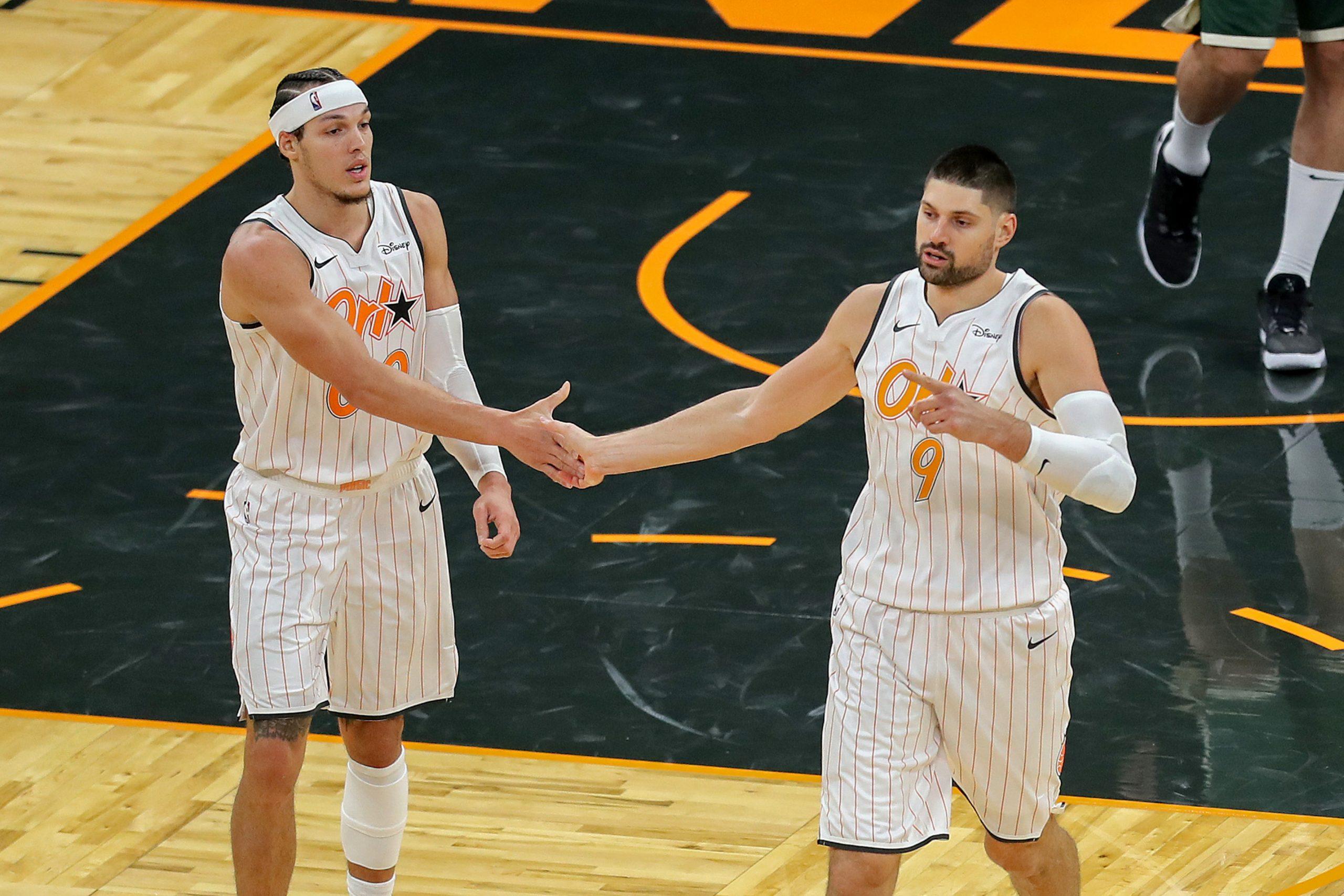 Comeback Knicks, De'Aaron Fox szef, prze-blok Adebayo