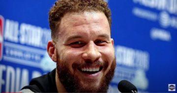 Blake Griffin – czy pomoże Brooklyn Nets?