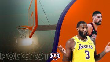 Oceniamy wymiany w NBA (surowo!), czy Drummond i Aldridge to dobre ruchy? – ZKNBA podcast #002