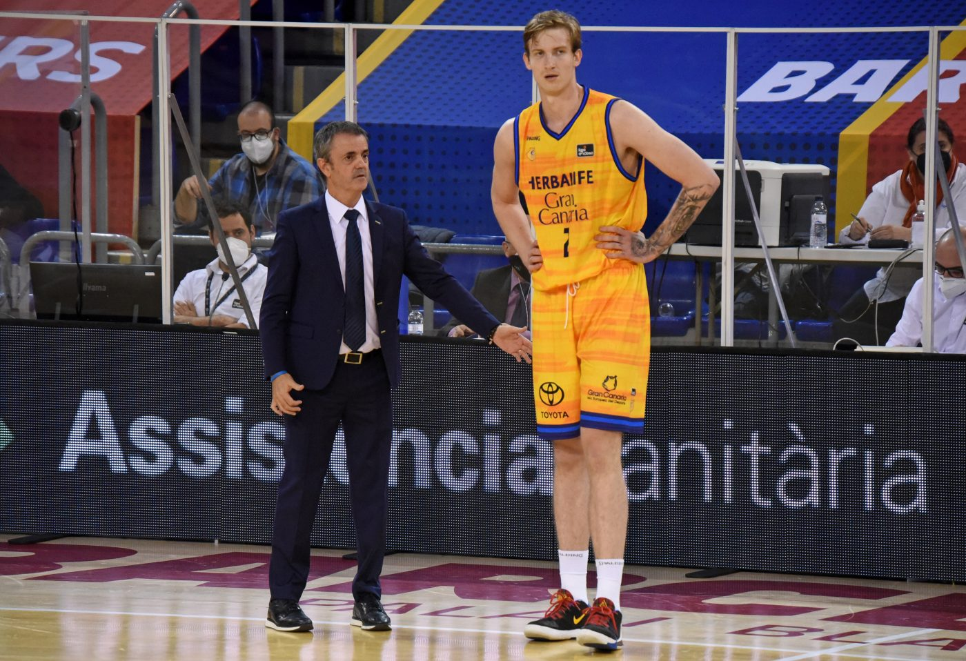 Aleksander Balcerowski w drafcie NBA 2021! Jakie są szanse Polaka?