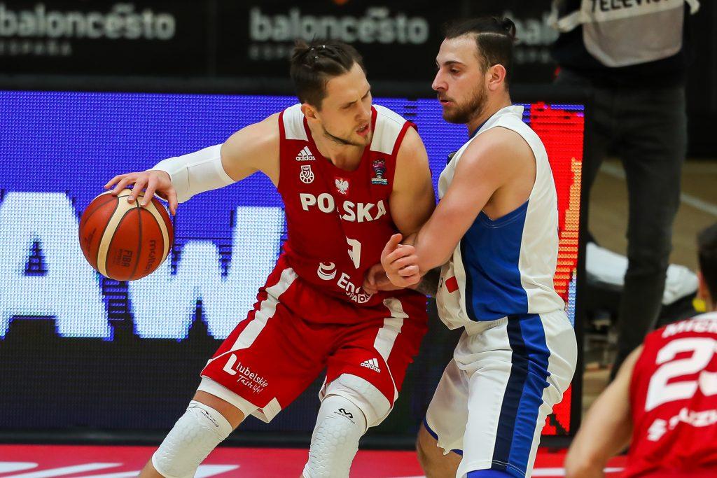 Grupy rozlosowane – znamy rywali Polaków na EuroBaskecie 2022