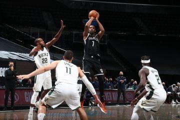 Mecze na szczycie, majówka z NBA – WeekendWatch