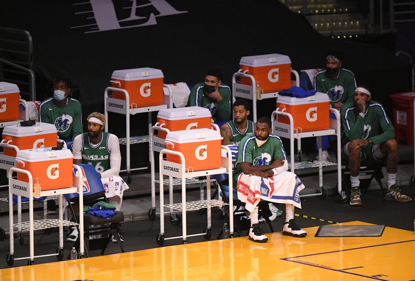 """Pracownicy klubów ostro o obecnym terminarzu NBA: """"Weszliśmy w tryb przetrwania"""""""