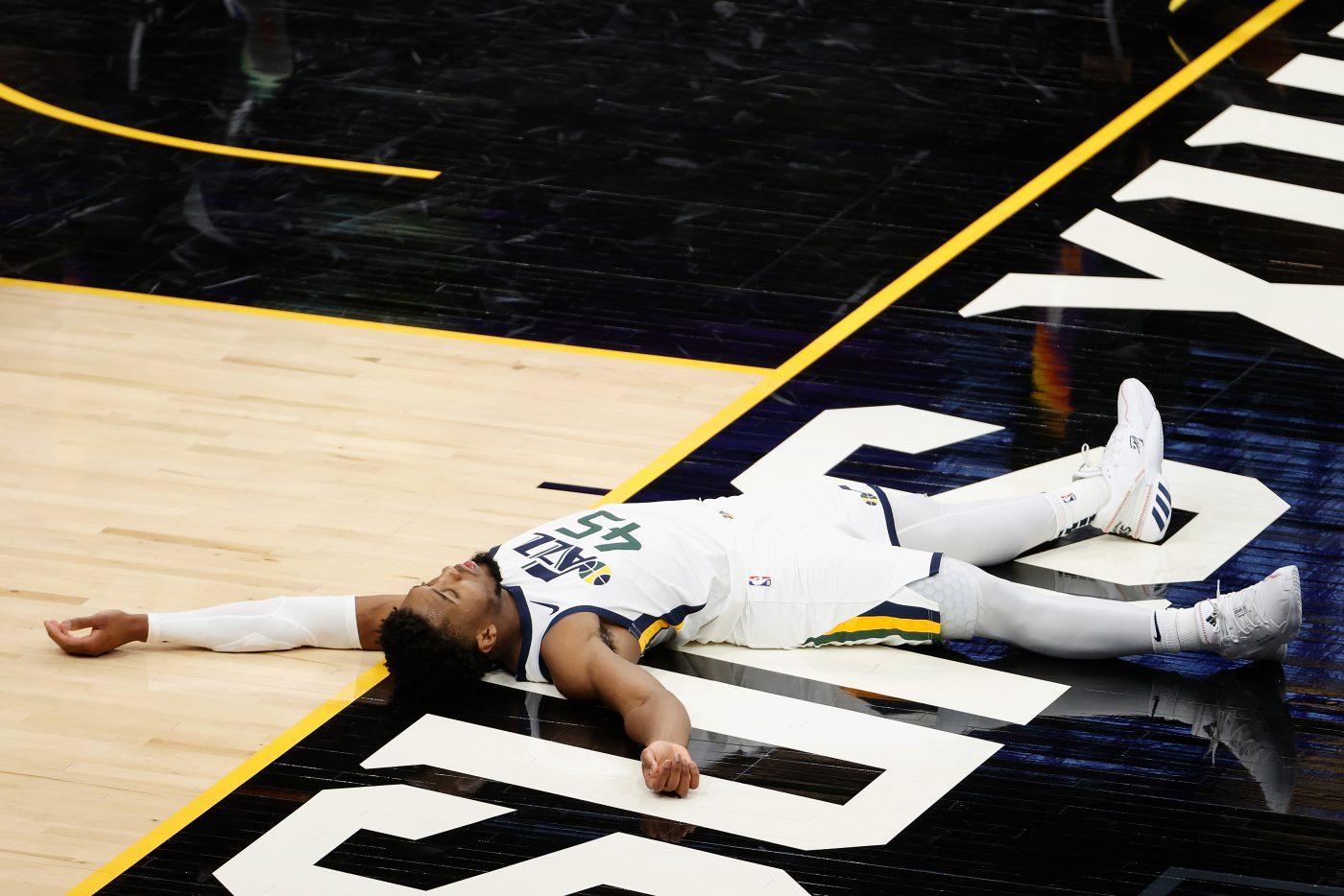 Pogadajmy o problemie NBA z DNP i load managementem