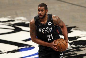 LaMarcus Aldridge odchodzi z NBA! Powodem problemy zdrowotne