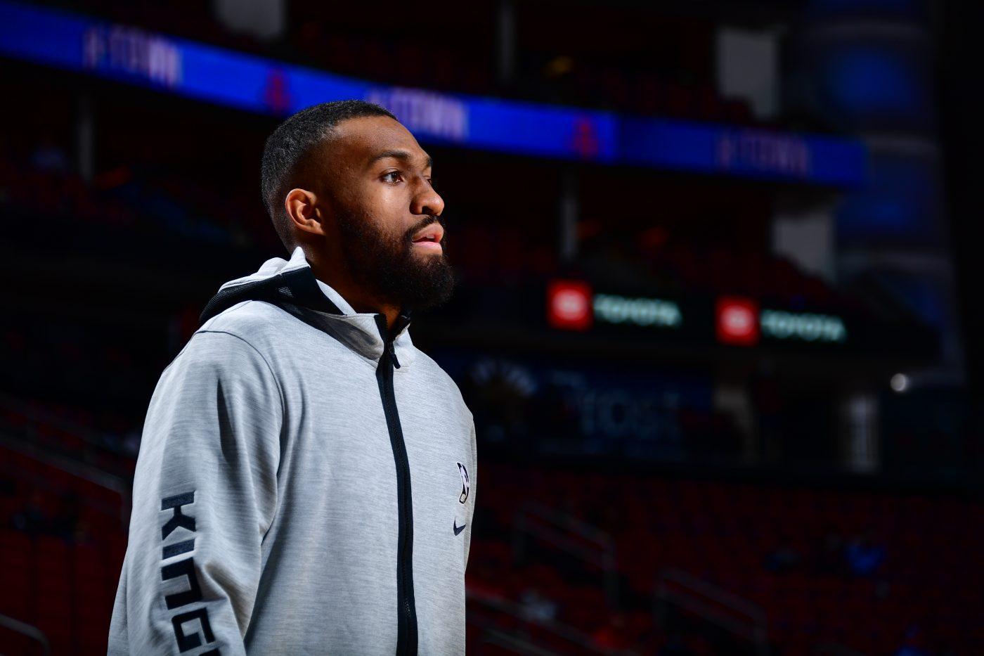 Boston Celtics zatrudnią Jabariego Parkera
