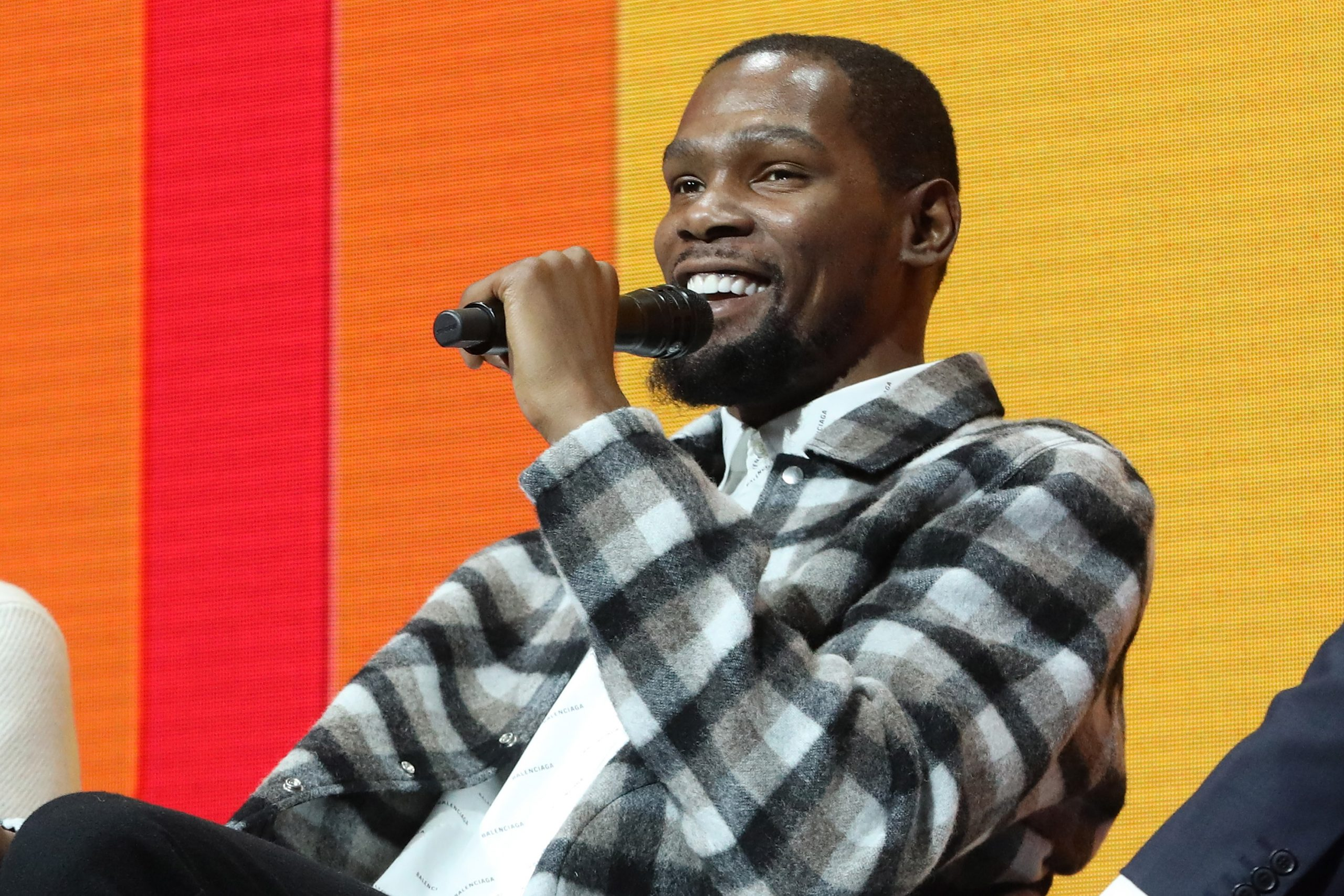 Kevin Durant wrócił, comeback Atlanty, kryzys Blazers