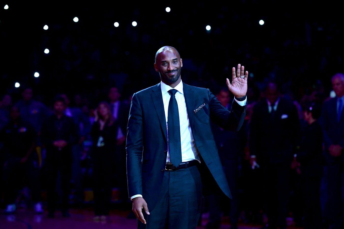 Rodzina Kobego Bryanta kończy współpracę z Nike