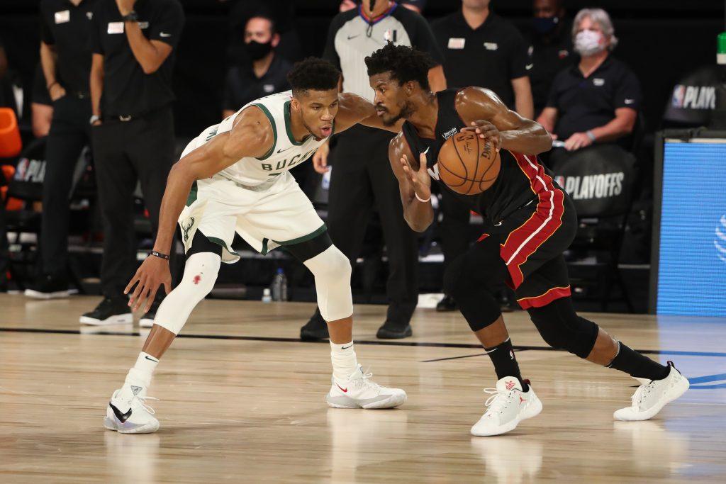 Zapowiedź Playoffs 2021: Bucks vs Heat