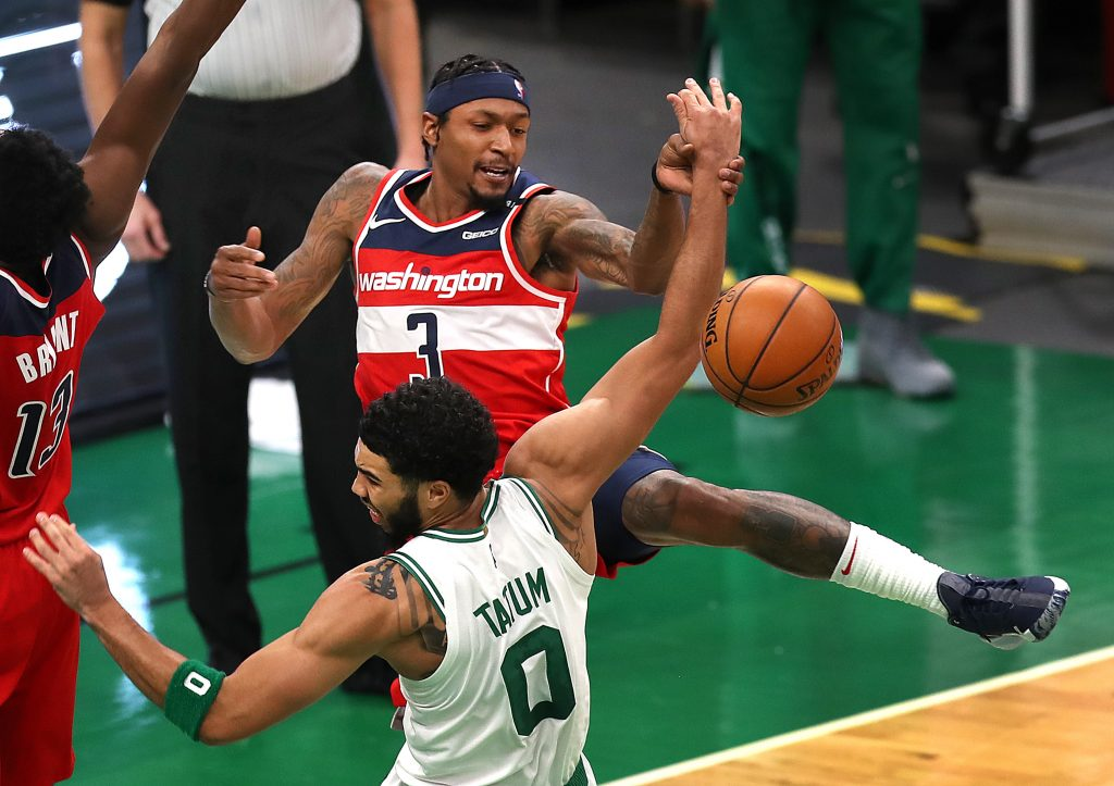 Play-In! Dziś wschód: Hornets-Pacers i Wizards-Celtics