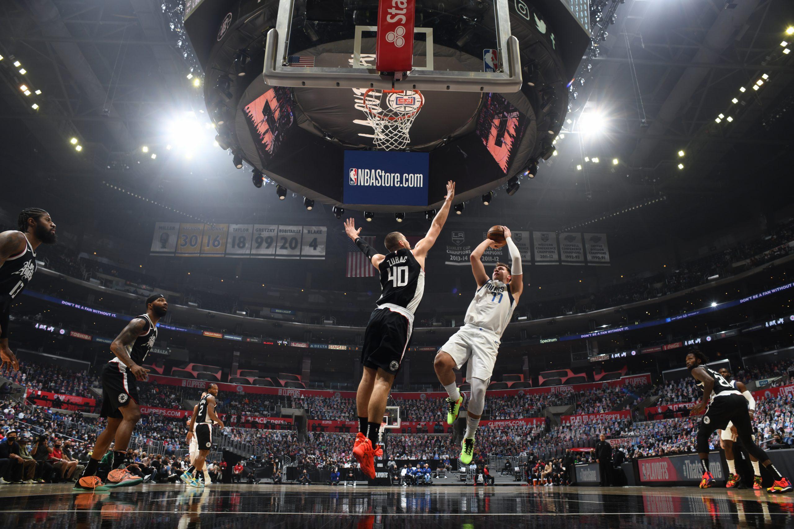 Zapowiedź Playoffs 2021: Philadelphia 76ers vs Washington Wizards