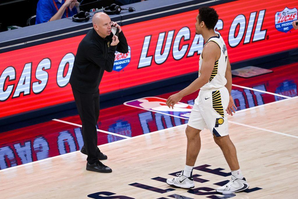 Pacers zmienią trenera?